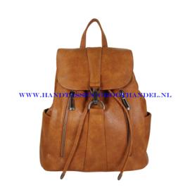 N38 Handtas Flora & Co 6737 camel