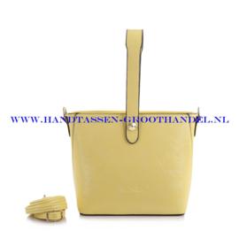 N30 Handtas Ines Delaure 1682365 citron (geel)