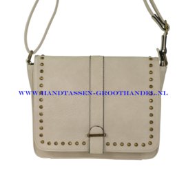 N35 Handtas Flora & Co 7155 ecru (beige)