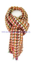 N12 sjaal ENEC-921 camel