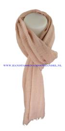 N5 sjaal enec-631 roze