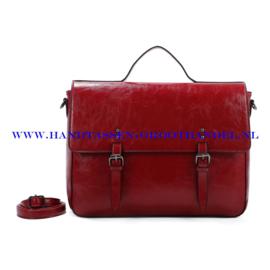 N73 Handtas Ines Delaure 1682482 rood