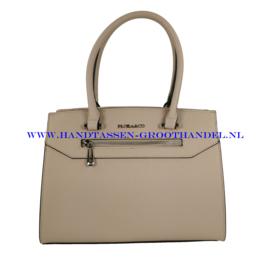 N40 Handtas Flora & Co 6540 beige taupe