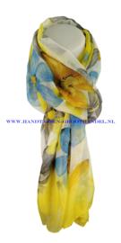 N5 sjaal enec-1036 geel