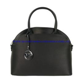 N38 Handtas Eleganci 36004 zwart