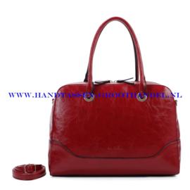 N73 Handtas Ines Delaure 1682457 rood