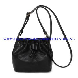 N30 Handtas Ines Delaure 1682651 zwart