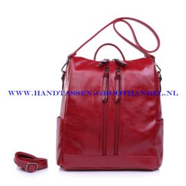N73 Handtas Ines Delaure 1682262 rood