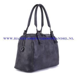 N73 Handtas Ines Delaure 1682192 grijs