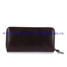 N60 portemonnee Ines Delaure B002 café (bruin)
