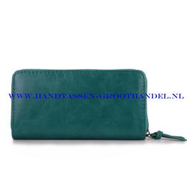 N60 portemonnee Ines Delaure B002 fougere (groen)