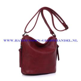 N27 Handtas Ines Delaure 1682059 bordeaux