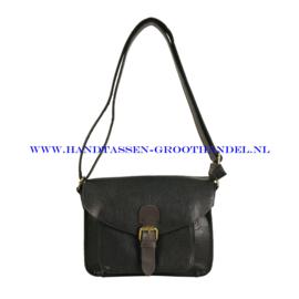 N31 Handtas Flora & Co 6788 zwart