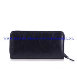 N60 portemonnee Ines Delaure B002 nuit (blauw)