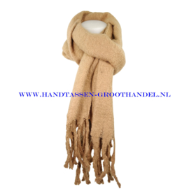 N15 sjaal 1830 taupe