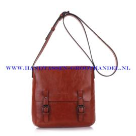 N32 Handtas Ines Delaure 1682172 camel