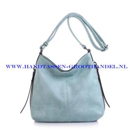 N72 Handtas Ines Delaure 1681669 munt (groen)