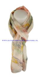 N5 sjaal enec-1013 roze