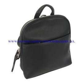 N36 Handtas Flora & Co 8040 zwart