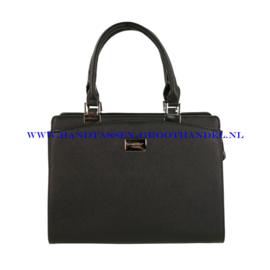 N40 Handtas Flora & Co 6346 zwart