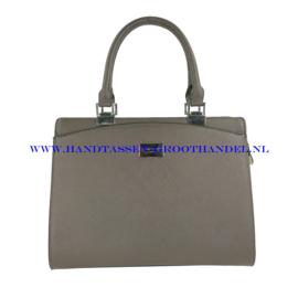 N40 Handtas Flora & Co 6346 gris fonce (grijs)