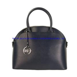 N38 Handtas Eleganci 36004 blauw