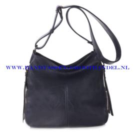 N72 Handtas Ines Delaure 1681669 blauw