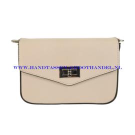 N33 Handtas Flora & Co 6529 beige taupe