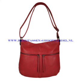 N33 Handtas Flora & Co 5920 rood