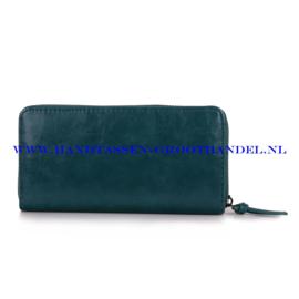 N60 portemonnee Ines Delaure B002 emmeraude (groen)