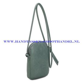 N20 Handtas Ines Delaure 1682588 vert rivage (groen)