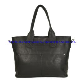 N34 Handtas Eleganci 35057 zwart