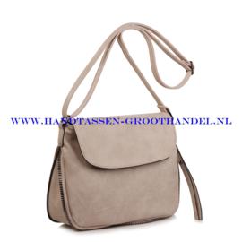 N35 Handtas Ines Delaure 1681826 beige