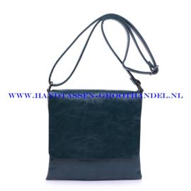 N78 Handtas Ines Delaure 1682181 pin (groen)