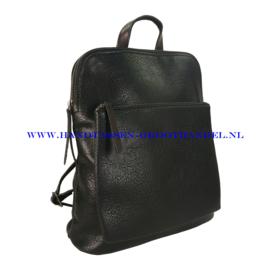 N72 Handtas Flora & Co 6780 zwart