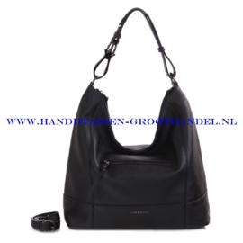 N58 Handtas Lorenzo 568369 zwart