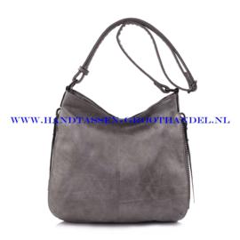 N72 Handtas Ines Delaure 1681669 zilver