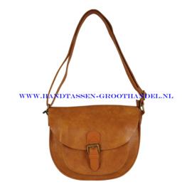 N97 Handtas Flora & Co 6769 camel