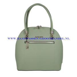 N32 Handtas Flora & Co 6387 vert claire (groen)