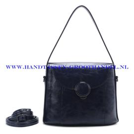 N32 Handtas Ines Delaure 1682433 nuit (blauw)