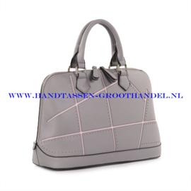 N73 Handtas Ines Delaure 1681852 grijs
