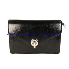 N30 Handtas Flora & Co 9577 zwart