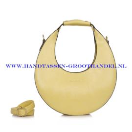 N72 Handtas Ines Delaure 1682343 citron (geel)