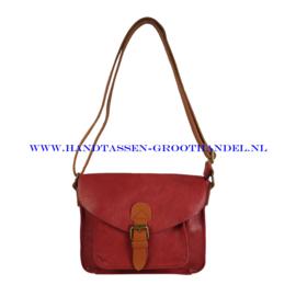 N31 Handtas Flora & Co 6788 rood