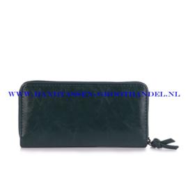 N60 portemonnee Ines Delaure B002 pin (groen)