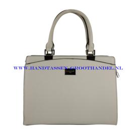 N40 Handtas Flora & Co 6346 gris claire (grijs)