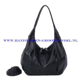N71 Handtas Ines Delaure 1682799 blauw