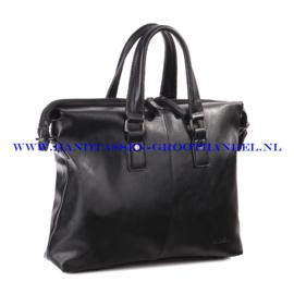 N38 Laptop tas Ines Delaure 1681767 zwart