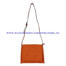 N91 Handtas Flora & Co 7965 oranje