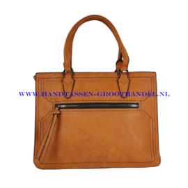 N34 Handtas Eleganci 35062 camel
